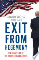 Book Exit from Hegemony