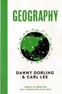 Geography : ideas in profile /