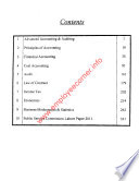 Comerce MCQs Free download PDF and Read online