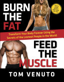 cover img of Burn the Fat, Feed the Muscle
