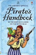 The Usborne Official Pirate s Handbook
