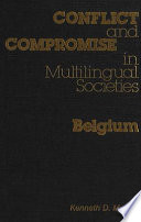 Conflict and Compromise in Multilingual Societies