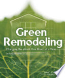 Green Remodeling