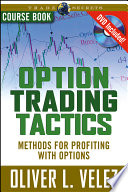 Option Trading Tactics