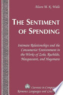 The Sentiment of Spending
