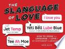 Slanguage of Love