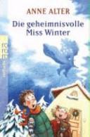 Die geheimnisvolle Miss Winter