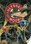 La Casa de los Espejos  Serie Ulysses Moore 3