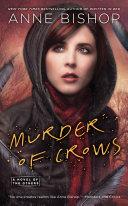 Book Murder of Crows