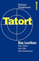 Tatort - Das Lexikon