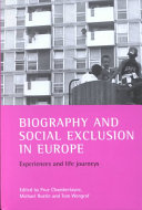 Biography and Social Exclusion in Europe Book PDF