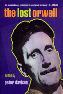 The Lost Orwell