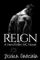 Reign Book PDF