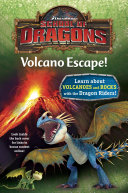 School Of Dragons  1  Volcano Escape   DreamWorks Dragons  : other exciting characters from dreamworks dragons...