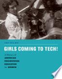 Girls Coming to Tech