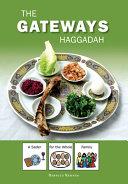 The Gateways Haggadah