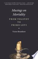 Musings on Mortality