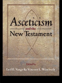 download ebook asceticism and the new testament pdf epub