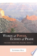 Words of Power  Echoes of Praise