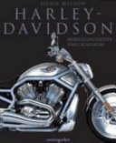 Das ultimative Harley-Davidson-Buch