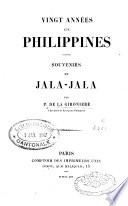 Vingt années aux Philippines