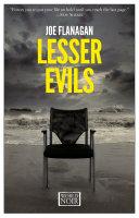 Lesser Evils Lesser Evils Expertly Reimagines 1957 Cape Cod