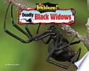 Deadly Black Widows Book PDF
