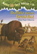 Buffalo Before Breakfast