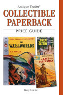Antique Trader Collectible Paperback Price Guide book