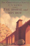 The Horse and His Boy by