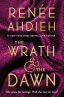 The Wrath & the Dawn Book