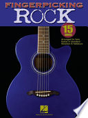 Fingerpicking Rock  Songbook