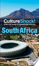 CultureShock  South Africa