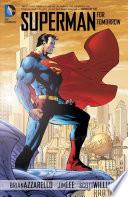 Superman  For Tomorrow