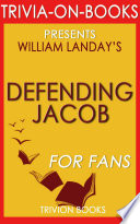 download ebook defending jacob: a novel by william landay (trivia-on-books) pdf epub
