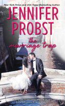 The Marriage Trap Book