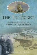 The Tin Ticket