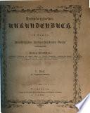 Hennebergisches Urkundenbuch