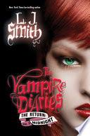 The Vampire Diaries The Return Midnight
