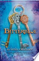 Bitterblue by Kristin Cashore
