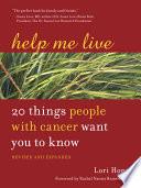 Help Me Live, Revised