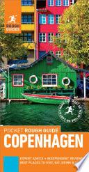 Pocket Rough Guide To Copenhagen Travel Guide Ebook