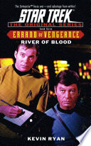 Errand Of Vengeance 3  River Of Blood