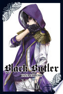 Black Butler : of song and dance. but the...