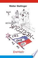 Russisch ras – twa – tri. Erzählungen