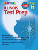 Illinois Test Prep  Grade 6