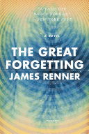 The Great Forgetting-book cover