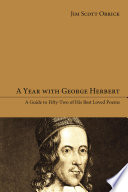 A Year with George Herbert