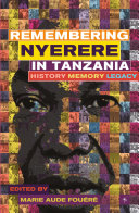 Remembering Julius Nyerere in Tanzania The Figure Of The First President Julius