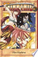 Fairy Tail Volume 47